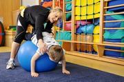 Реабилитация ДЦП у детей
